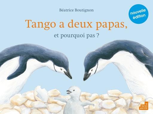 Tango a deux papas et pourquoi pas ?