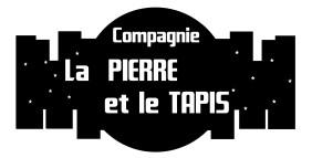 Compagnie la Pierre et le Tapis