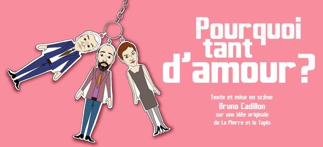 Pourquoi tant d'amour - Compagnie La Pierre et le Tapis 2 copie